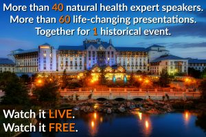 The Truth About Cancer – Ultimate Live Symposium